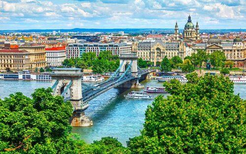 سفر به مجارستان
