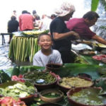 رستوران آبشار ویلا اسکودرو در فیلیپین + تصاویر