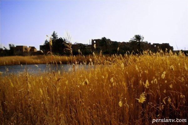 روستای مصر در ایران