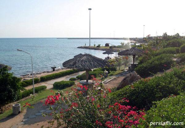 سفر به جزایر خلیج فارس