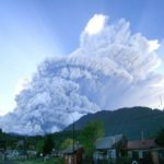 شهر چایتن | شهری که در زیر خاکستر آتشفشانی مدفون شده است