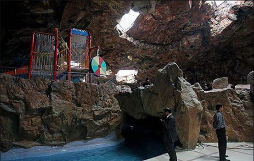 پارک های آبی ایران