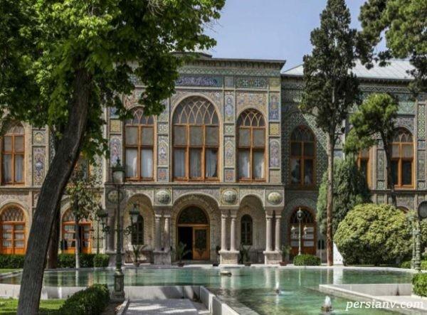 مکانهای دیدنی تهران کجاست