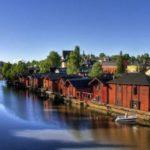 مکان های دیدنی فنلاند را از دست ندهید + تصاویر