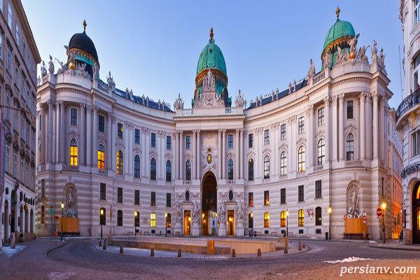 کاخ هافبورگ