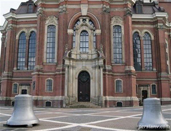 کلیسای سنت مایکل هامبورگ