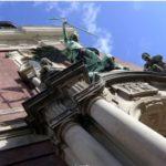 کلیسای سنت مایکل مشهورترین کلیسای هامبورگ