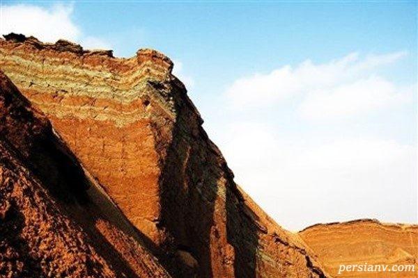 کویر کوه سرخ