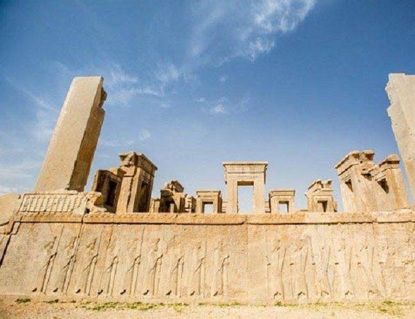 بناهای تاریخی ایران