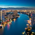 جاذبه گردشگری بانکوک این کشور توریستی زیبا
