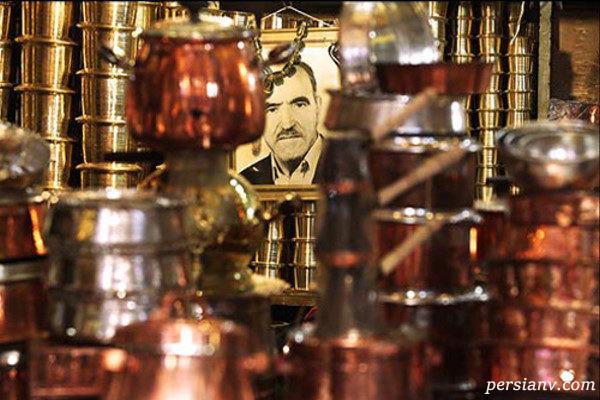 خرید سوغاتی ایران