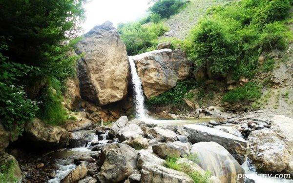 روستای تاریخی ماسوله