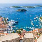 زیباترین جزیره های کرواسی که دیدنشان را نباید از دست داد+تصاویر