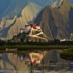 قصر پوتالا نگینی درخشان در تبت