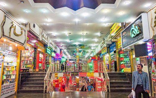 گشتی دربازار کتاب فروزنده تهران+تصاویر