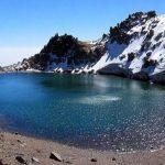 کوه سبلان اردبیل+تصاویر