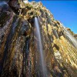 آبشار مارگون فارس+تصاویر