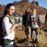 نکات ایمنی مسافرت زنان که بهتر است قبل از سفر انها را یاد یگیرید+تصاویر