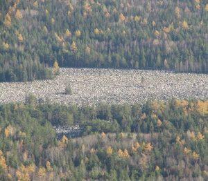 رودخانه سنگی روسیه