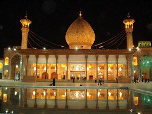 پرطرفدارترین جاذبه های مذهبی ایران که حتما باید ببینید+تصاویر