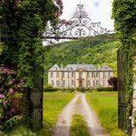 اقامتی به یادماندنی در یک قلعه رویایی در فرانسه+تصاویر