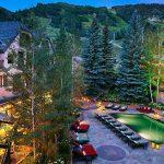 محبوب ترین هتل های مجلل جهان بین ستاره های مشهور دنیا+تصاویر