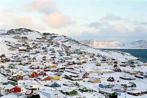 رویایی ترین روستاهای جهان+تصاویر