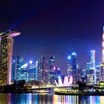 گشت و گذار در جاذبه های رایگان سنگاپور+تصاویر