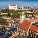 شهرهای بسیارزیبا و دیدنی در اروپا که کمتر شناخته شده اند+تصاویر