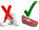 اینا بدترین کفش ها برای سفر هستند!