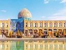 ایران در ۵۰ مقصد توریستی دنیا در سال ۲۰۱۵