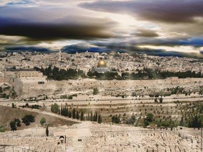 تاریخچه بیت المقدس+تصاویر