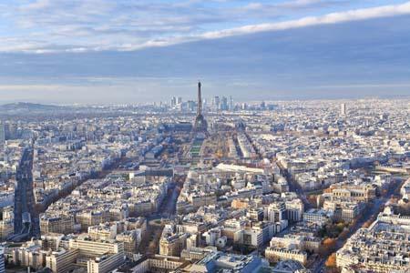 راهنمای سفر ی بی دردسر به پاریس که بهتر است بدانید+تصایر