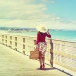 قبل از سفر خارجی این نکات راباید بدانید/ مسافرت خارجی خانم ها +تصاویر