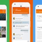 اپلیکیشن کوچ سرفینگ برای یافتن دوستان در سفر+تصاویر