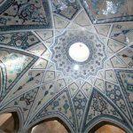 زیارتگاه امامزاده سلطان امیراحمد+تصاویر