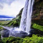 مناظر طبیعی بسیار شگفت انگیز در ایسلند+تصاویر