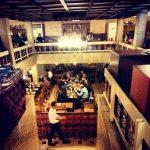 رستوران های برتر شیراز+تصاویر