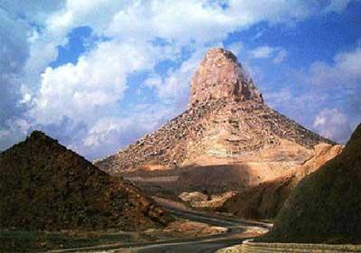 کوه گردی در ۶ گوشه ایران+تصاویر