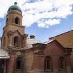 کلیسای کانتورقزوین+عکس