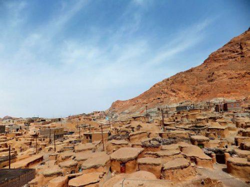 سفر به یکی از هفت روستای شگفتانگیز جهان در ایران+تصاویر