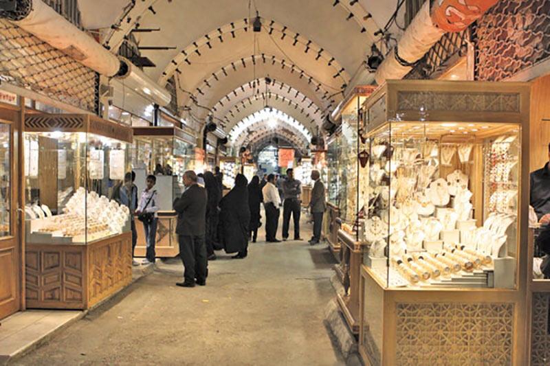 مراکز خرید یزد