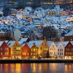 شهرهای بسیار زیبا و دنج در اروپا که آنها را نمیشناختید+تصاویر