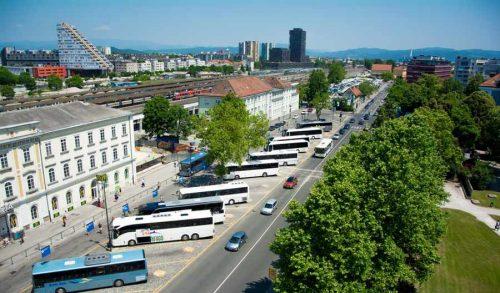 گشت و گذاری به یادماندنی در پایتخت سبز و زیبای اروپا+تصاویر