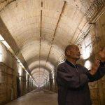 پناهگاه هسته ای محرمانه چینی ها جاذبه توریستی شد+تصاویر