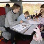 مزایا و معایب سفر با قطار را بدانیم + تصاویر