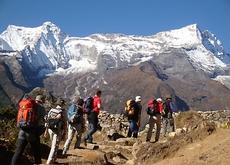 اصول حرکت در کوهنوردی طولانی!!