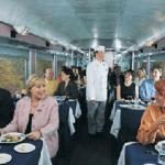 دانستنیهای لازم برای سفر طولانی با قطار+تصاویر