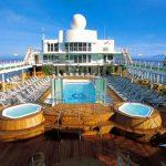 مزیت های سفر با کشتی کروز+تصاویر