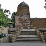 بُقعه اِستِر ,یکی از مهمترین زیارتگاه یهودیان در همدان+تصاویر